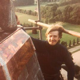 Wouters Dakwerken | Historiek