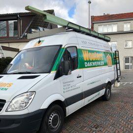 Wouters Dakwerken   Team